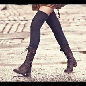 Timberland Savin Hill Mid Lace Boots